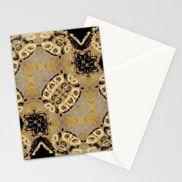 Random 3d No. 76 Stationery Cards