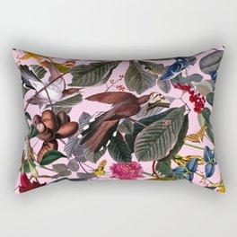 The Butterfly's Dream Rectangular Pillow