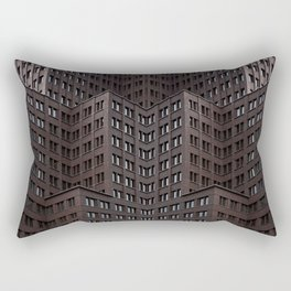 Kollhoff ArchiTextures Rectangular Pillow