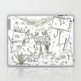Junk Laptop & iPad Skin