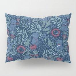 Victorian cats Pillow Sham