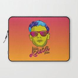 Cazuza - Rock Brasileiro Laptop Sleeve