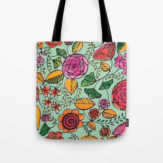 Garden Variety Tote Bag