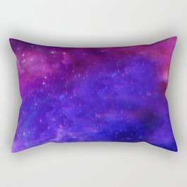Indigo Rectangular Pillow