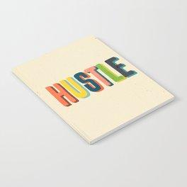 Hustle Notebook