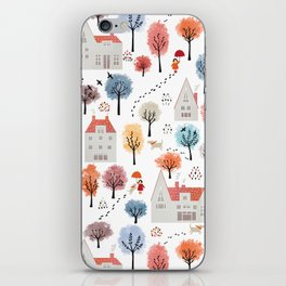 Countryside iPhone Skin