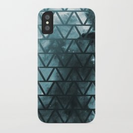 Galactic2 iPhone Case