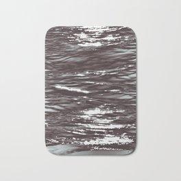Atlantic Ocean Waves 4177 Bath Mat