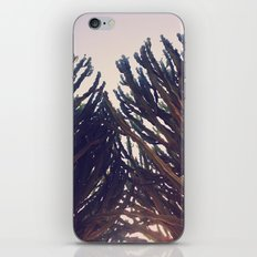 cactus76 iPhone & iPod Skin