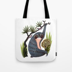 Sloth Friends Tote Bag