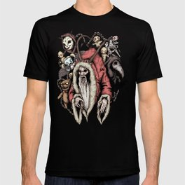 Krampus 2 T-shirt