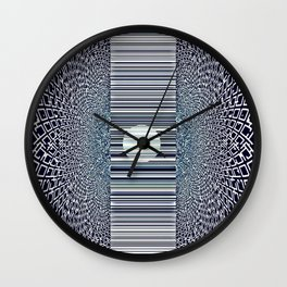 LUNE Wall Clock