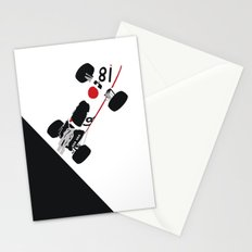 RA273 Stationery Cards