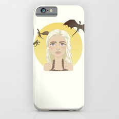 Where are my dragons? Slim Case iPhone 6s