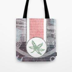 The Buckeye State Tote Bag