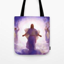 Christ-Kay Tote Bag