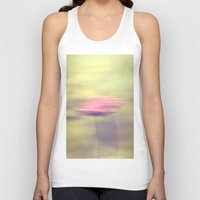 pastel Tank Tops featuring Pastel by Fine2art