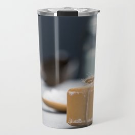 spa settings Travel Mug