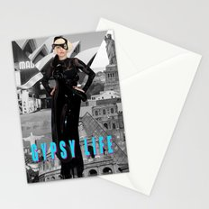 GYPSY LIFE Stationery Cards