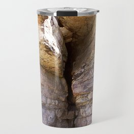 Crevice Travel Mug