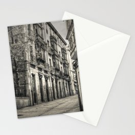 Oviedo memories Stationery Cards