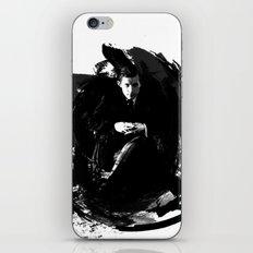 Glenn Gould iPhone & iPod Skin