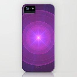 Mew's Energy iPhone Case