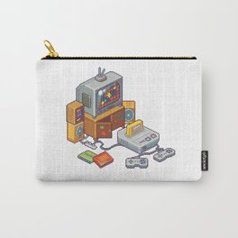 Retro gaming console Carry-All Pouch