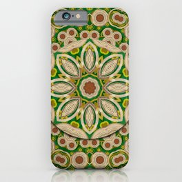 Starry night for bohemians iPhone Case