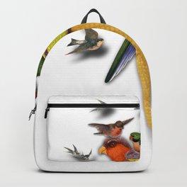 BIRDS ICE CREAM Backpack