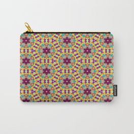 Rudo Afolayan Carry-All Pouch