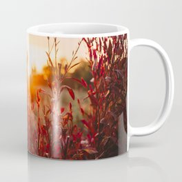 Enchanted Garden Glow 1 Coffee Mug