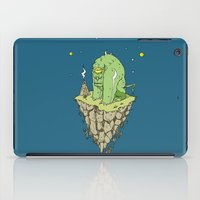 prince iPad Cases featuring the big prince by Doruktan Turan