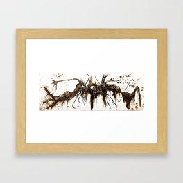 Wes Smith Framed Art Print