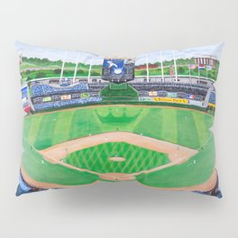 An Amazing Game at the K Pillow Sham