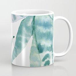 Desert Succulents Coffee Mug