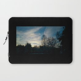 This winter's gonna hurt like a m... Laptop Sleeve