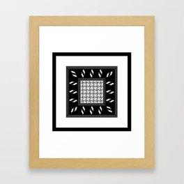 ADORN 2 Framed Art Print
