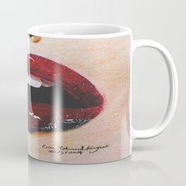 Drippin' relief Coffee Mug