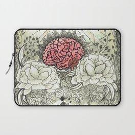 Transcend Your Mind Laptop Sleeve