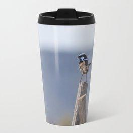 Tiny strength Travel Mug