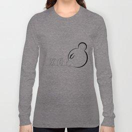 x_o bear Long Sleeve T-shirt