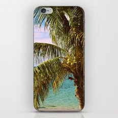 Beach Life iPhone & iPod Skin