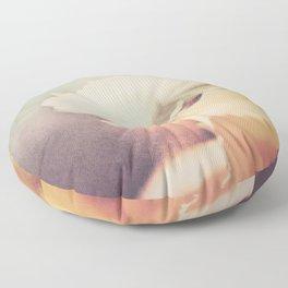 Poised Floor Pillow