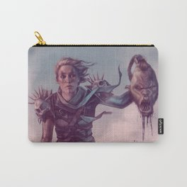 Warrior 2 Carry-All Pouch