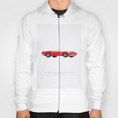 Ferris Bueller's Day Off  | Famous Cars Hoody