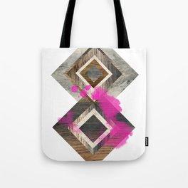 CARELESS Tote Bag