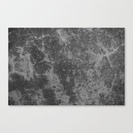 Concrete 2 Canvas Print