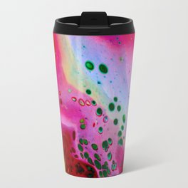 Rise of Creation Travel Mug