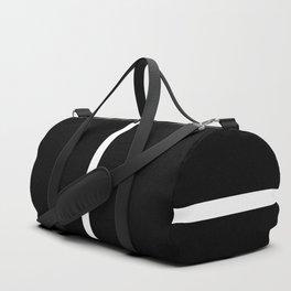 THE BLACK STRIPES Duffle Bag